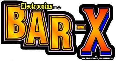 Electrocoin's Bar X