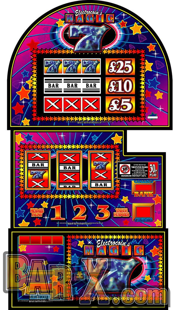 Electrocoin Slot Machines - Free Electrocoin Slots Online